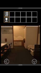 Androidアプリ「脱出ゲーム BARからの脱出」のスクリーンショット 2枚目