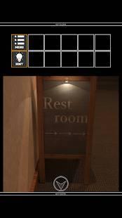 Androidアプリ「脱出ゲーム BARからの脱出」のスクリーンショット 5枚目