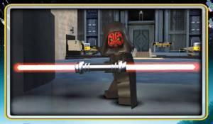 Androidアプリ「LEGO® Star Wars™:  TCS」のスクリーンショット 5枚目