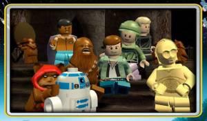 Androidアプリ「LEGO® Star Wars™:  TCS」のスクリーンショット 4枚目
