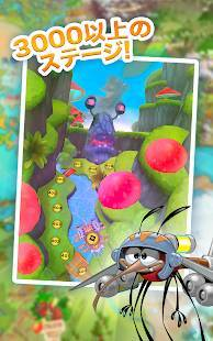 Androidアプリ「Best Fiends - 無料のパズルゲーム」のスクリーンショット 5枚目