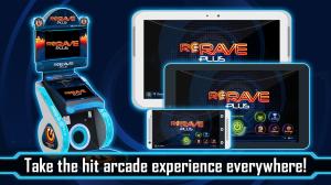 Androidアプリ「ReRave Plus」のスクリーンショット 1枚目