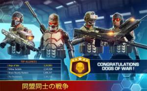 Androidアプリ「Kill Shot Bravo」のスクリーンショット 2枚目