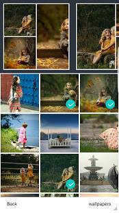 Androidアプリ「LiveCollage - Collage Maker & Photo Editor」のスクリーンショット 3枚目