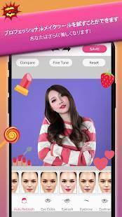 Androidアプリ「写真 編集者 - 画像加工, 写真編集 & コラージュアプリ&フォト エディタ コラージュメーカー」のスクリーンショット 3枚目