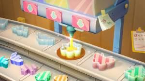 Androidアプリ「パンダのキャンディーショップ-BabyBus 子ども向け3D」のスクリーンショット 3枚目
