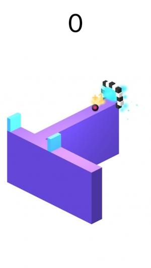 Androidアプリ「The Walls」のスクリーンショット 5枚目