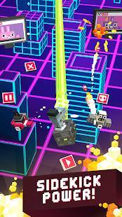 Androidアプリ「Shooty Skies - Arcade Flyer」のスクリーンショット 3枚目