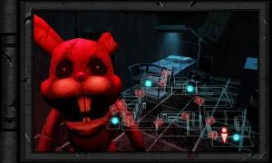 Androidアプリ「サーカス団オペラ - Haunted Circus 3D」のスクリーンショット 2枚目