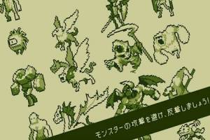 Androidアプリ「勇者はタイミング : レトロ対戦アクションRPG」のスクリーンショット 4枚目