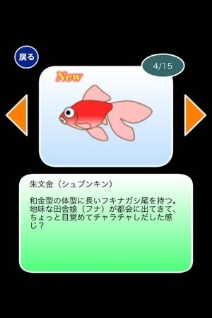 Androidアプリ「ニャンコスライダー」のスクリーンショット 5枚目