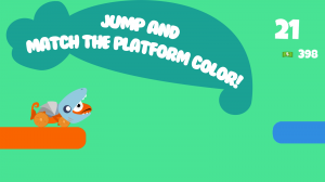 Androidアプリ「Pastels!」のスクリーンショット 2枚目