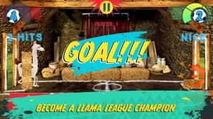 Androidアプリ「Shaun the Sheep - Llama League」のスクリーンショット 5枚目