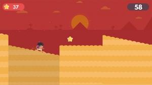 Androidアプリ「Surfingers」のスクリーンショット 5枚目