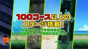 Androidアプリ「Dash!!スシニンジャ」のスクリーンショット 5枚目