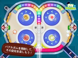 Androidアプリ「Dr. Pandaキャンディー工場」のスクリーンショット 5枚目