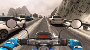 Androidアプリ「Traffic Rider」のスクリーンショット 2枚目