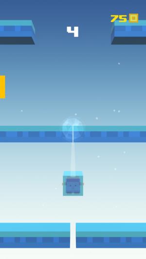 Androidアプリ「Dash Up 2」のスクリーンショット 2枚目