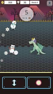 Androidアプリ「PassLand : サッカーヒーロー」のスクリーンショット 1枚目