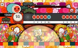 Androidアプリ「太鼓の達人プラス★新曲取り放題!」のスクリーンショット 3枚目