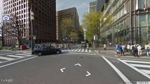 Androidアプリ「ストリートビュー プラス - 便利な地図アプリ」のスクリーンショット 5枚目