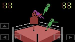 Androidアプリ「Wrassling - Wacky Wrestling」のスクリーンショット 3枚目