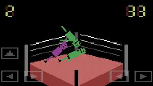 Androidアプリ「Wrassling - Wacky Wrestling」のスクリーンショット 1枚目
