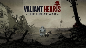 Androidアプリ「Valiant Hearts: The Great War」のスクリーンショット 1枚目