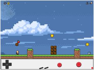 Androidアプリ「Super Bros!」のスクリーンショット 5枚目