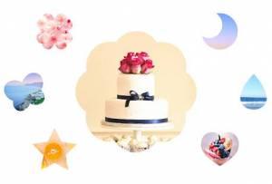 Androidアプリ「写真を簡単に丸く切り抜き☆Round Photo」のスクリーンショット 1枚目