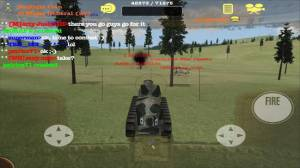 Androidアプリ「ドッグファイト エリート Dogfight Elite」のスクリーンショット 2枚目