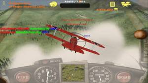 Androidアプリ「ドッグファイト エリート Dogfight Elite」のスクリーンショット 3枚目