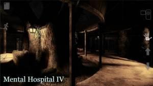 Androidアプリ「Mental Hospital IV」のスクリーンショット 1枚目