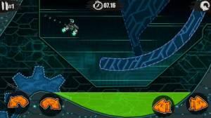 Androidアプリ「Moto X3M Bike Race Game」のスクリーンショット 2枚目