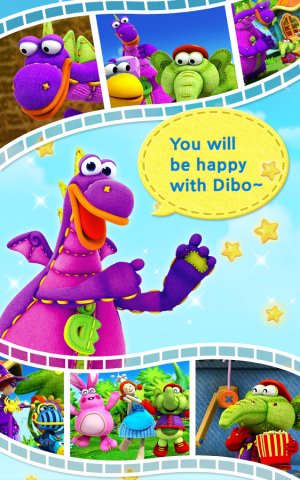 Dibo the gift dragon 2 android appliv previous negle Images