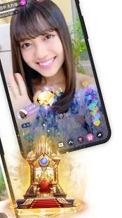 Androidアプリ「LiveMe(ライブミー)- ライブ配信アプリ」のスクリーンショット 2枚目