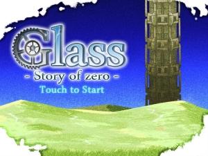 Androidアプリ「Glass」のスクリーンショット 1枚目