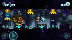 Androidアプリ「Mechanic Escape」のスクリーンショット 1枚目