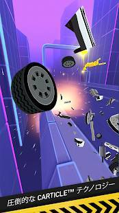 Androidアプリ「Thumb Drift — Furious Car Drifting & Racing Game」のスクリーンショット 5枚目