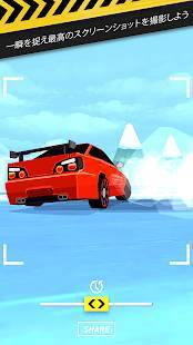 Androidアプリ「Thumb Drift — Furious Car Drifting & Racing Game」のスクリーンショット 4枚目