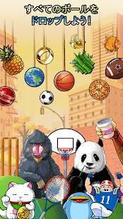 Androidアプリ「Basket Fall」のスクリーンショット 3枚目