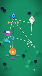 Androidアプリ「Sputnik Eyes」のスクリーンショット 2枚目