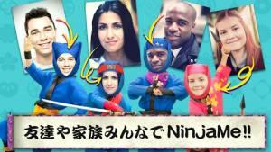 Androidアプリ「NinjaMe - ニンジャミー」のスクリーンショット 2枚目