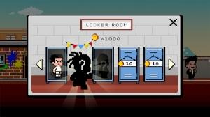 Androidアプリ「Kick Hero」のスクリーンショット 3枚目