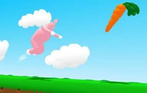 Androidアプリ「Super Bunny Man - Classic」のスクリーンショット 3枚目