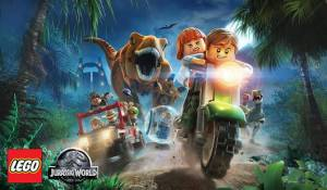 Androidアプリ「LEGO® Jurassic World™」のスクリーンショット 1枚目