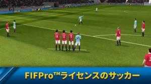 Androidアプリ「Dream League Soccer」のスクリーンショット 1枚目