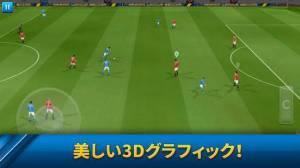Androidアプリ「Dream League Soccer」のスクリーンショット 2枚目