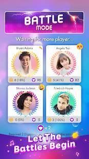 Androidアプリ「Piano Games - 無料音楽ピアノ・ゲーム2019」のスクリーンショット 2枚目