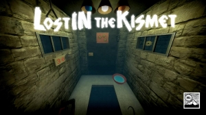 Androidアプリ「VR脱出ゲーム - Lost In The Kismet」のスクリーンショット 1枚目